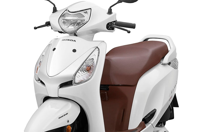 2018 Honda Aviator Price