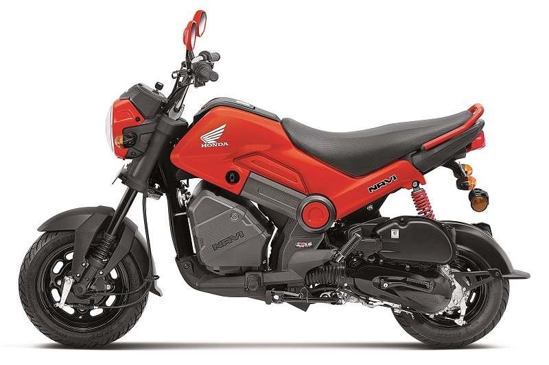 2018 Honda Navi Price