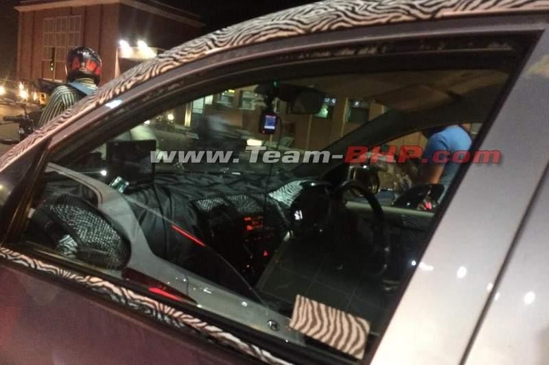2018 Hyundai Santro Interior