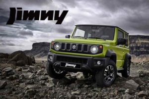 2019 Suzuki Jimny Price