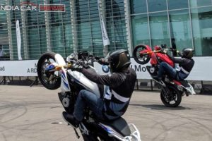 BMW G310R India Launch Live