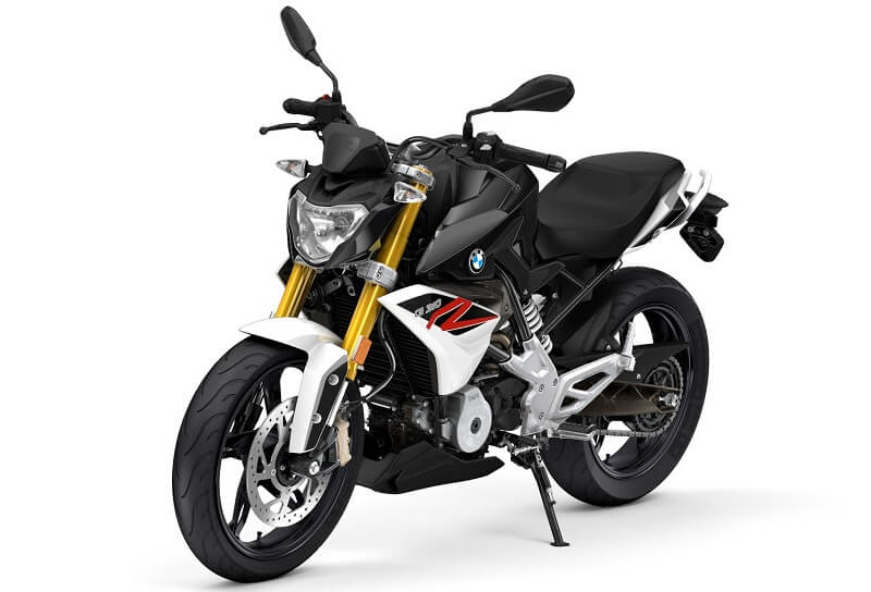bmw g310r g310gs launch live price mileage specs top speed. Black Bedroom Furniture Sets. Home Design Ideas