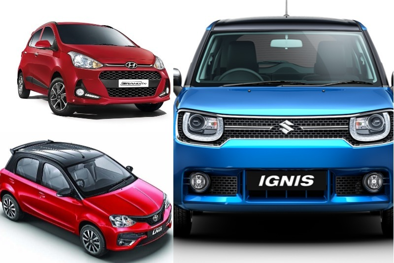 Discounts On Small Cars