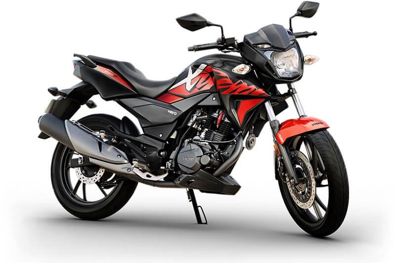 2018 Hero Xtreme 200R Price