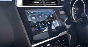 Honda Jazz 2018 facelift launch