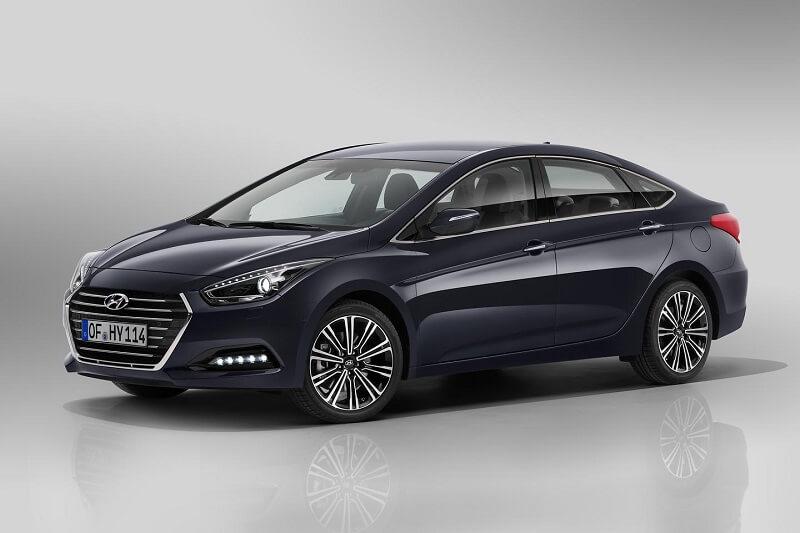 Hyundai i40 Sedan (1)