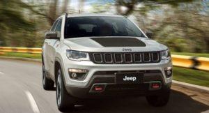 Jeep Compass Trailhawk SUV
