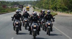 Kargil Motorcycle Expedition
