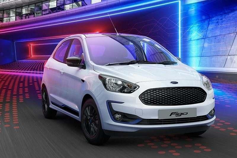New Ford Figo 2019 Facelift