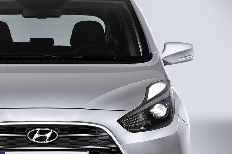 Next Gen 2019 Hyundai Grand I10 Spotted For The First Time