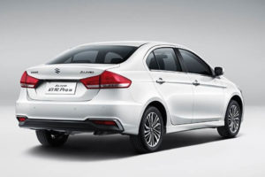 New Maruti Ciaz 2018 Facelift