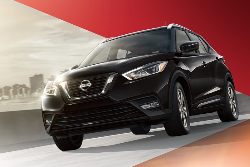 Nissan Kicks India Price