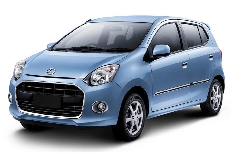 Toyota Compact Car Company