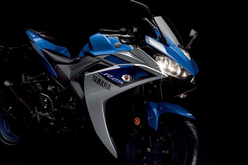 New 2019 Yamaha R25 India