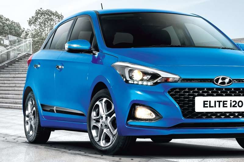 New-gen Hyundai i20 & Carlino SUV To Get 118bhp Petrol Engine