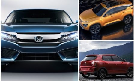 New Cars Launch Before 2019