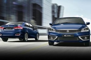 New Maruti Ciaz 2018 Facelift 7