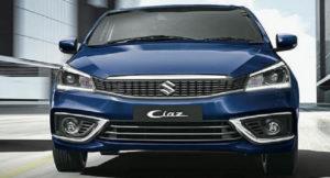 New Maruti Suzuki Ciaz 2018 Facelift