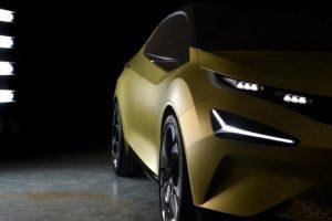New Tata Micro SUV