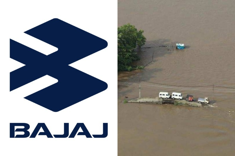 Bajaj Donates 2 Crore For Kerala Relief