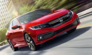 2019 Honda Civic India Price
