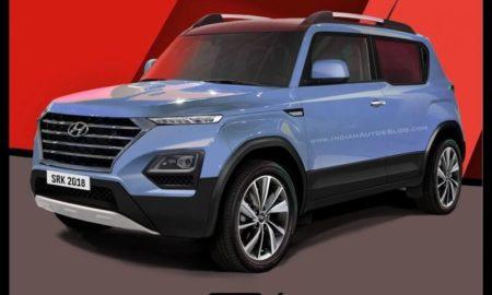 Hyundai QXi Rendering