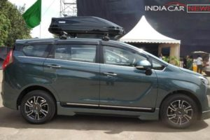 Mahindra Marazzo Accessory Kit