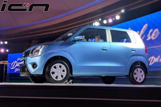 New Maruti WagonR 2019 Specifications