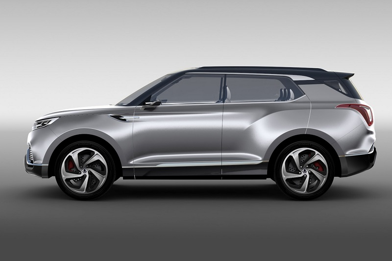 7 Upcoming Small Suvs In India Under Rs 10 Lakh