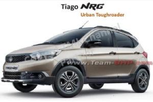 Tata Tiago NRG Price
