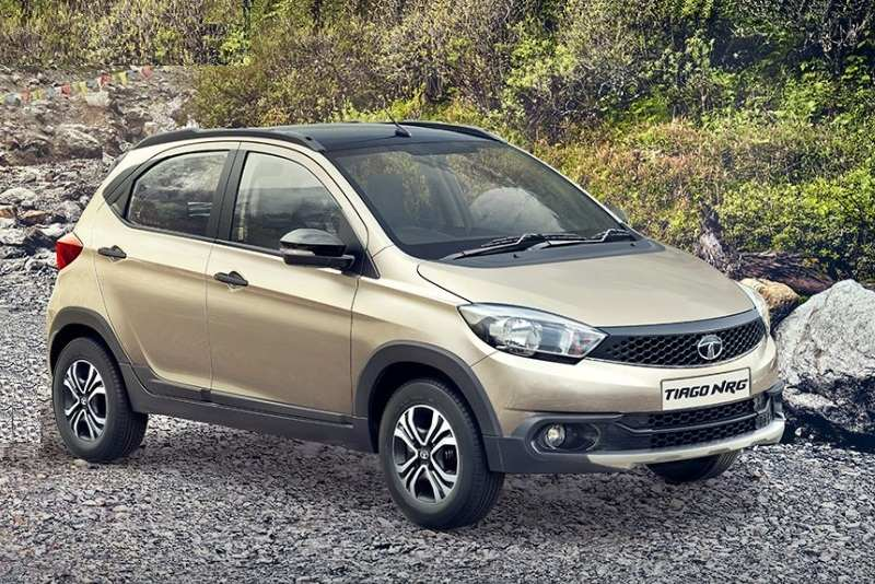Tata Tiago NRG Prices