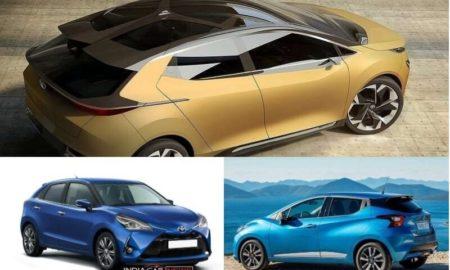 Upcoming Premium Hatchbacks (1)