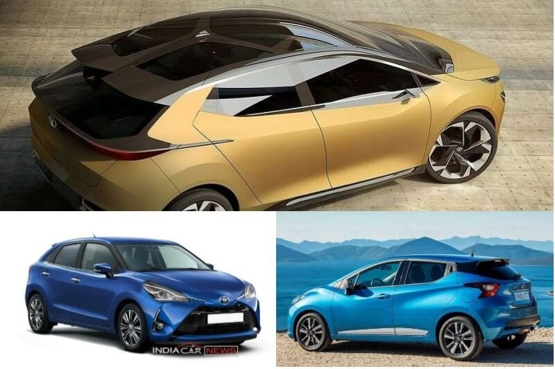 Upcoming Premium Hatchbacks (1)