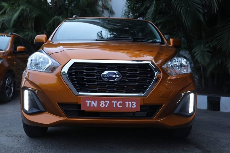 2018 Datsun GO, GO+ MPV Facelifts Launched With More ...