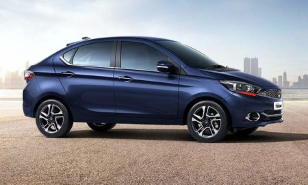 2018 Tata Tigor Facelift Launch