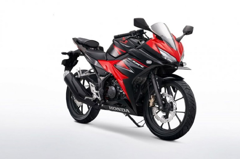 2019 Honda CBR150R ABS Red Edition