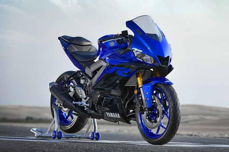2019 Yamaha R3 Price in India