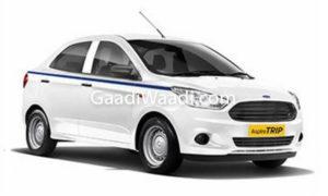 Ford Aspire Trip