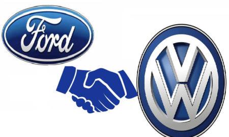 Ford Volkswagen Merger