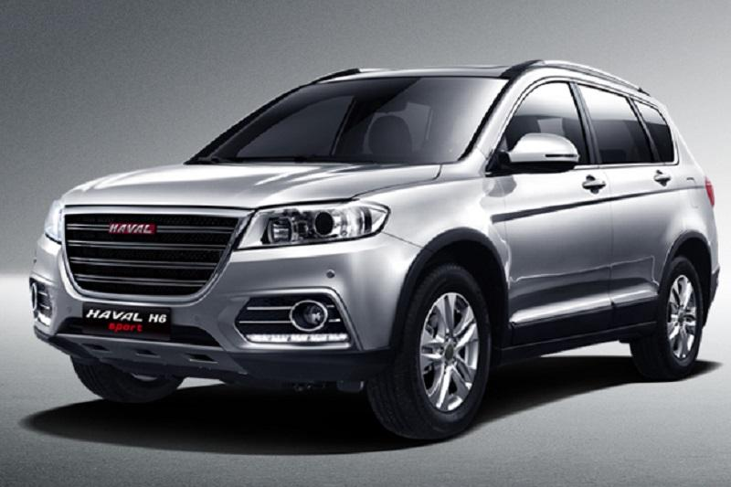 Great Wall Motors India