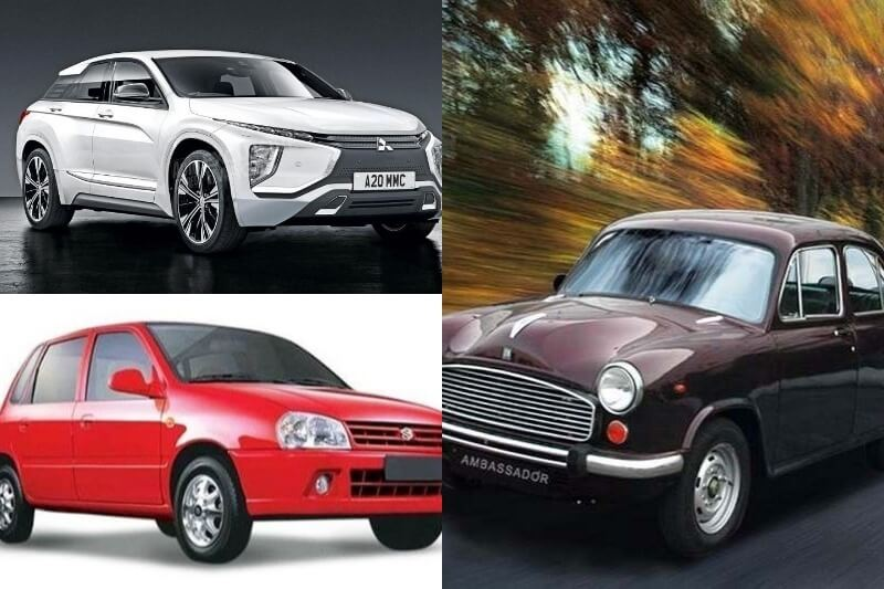 Iconic Cars Coming Back To India Maruti Zen To Hindustan Ambassador