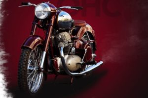 Jawa Classic 300 Bike India