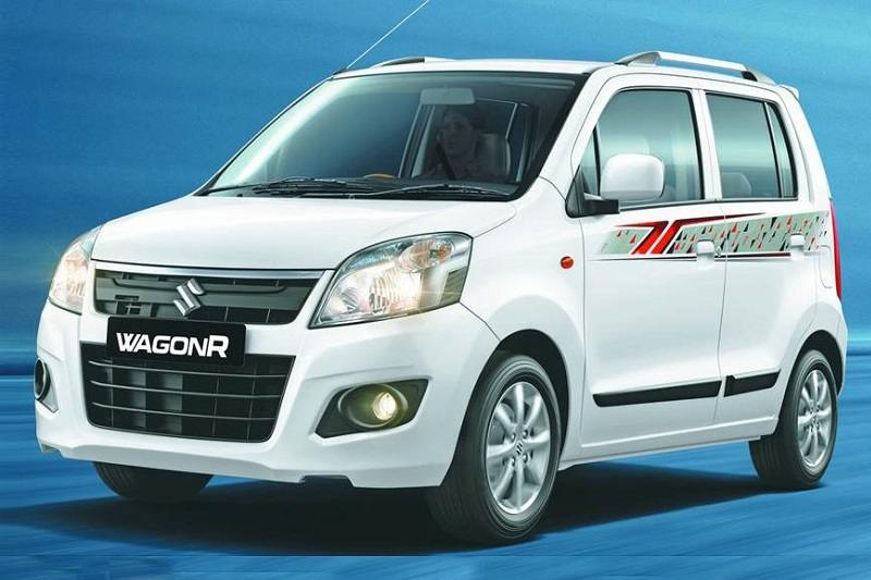 Maruti WagonR Limited Edition Price