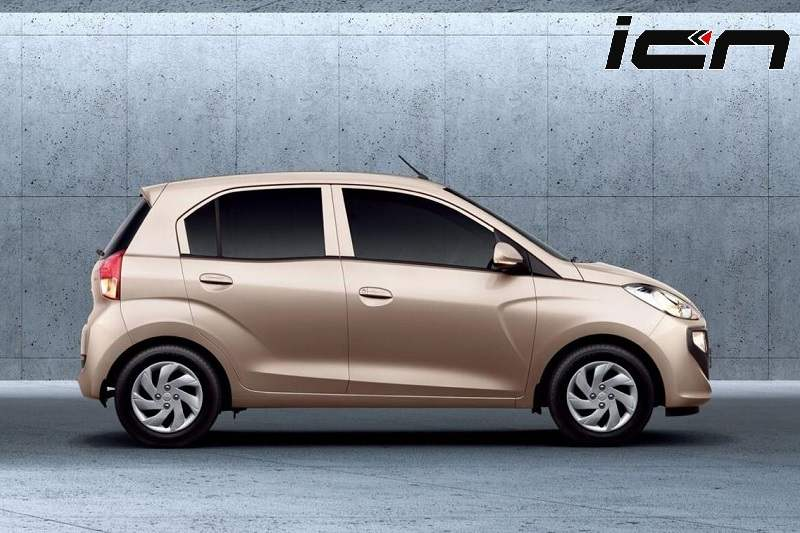 New Hyundai Santro 2018 Launch
