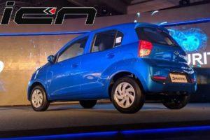New Hyundai Santro 2018 Mileage