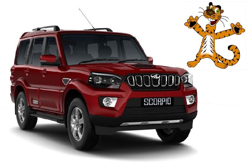 New Mahindra Scorpio 2020