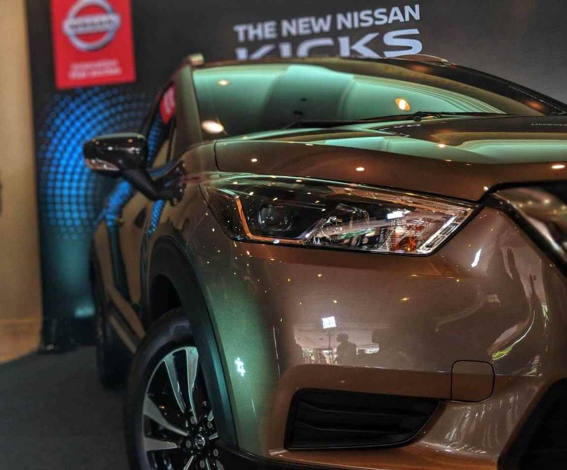 nissan kicks india engine - india car news