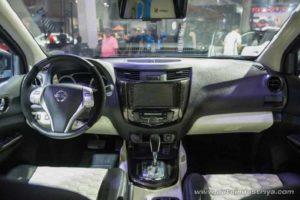 Nissan Terra S Details