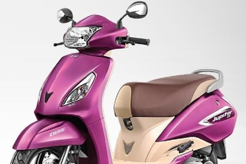 Tvs Jupiter Grande Edition To Launch This Festive Season Report