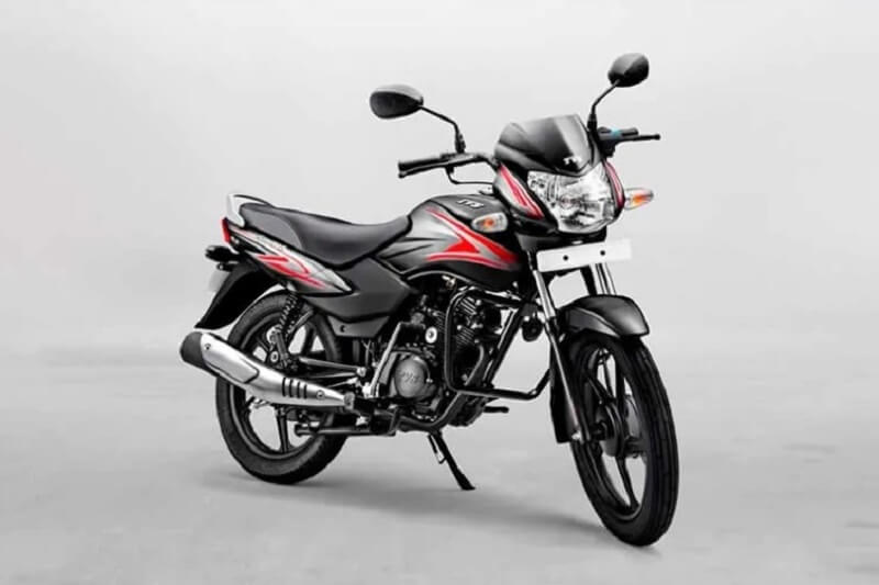 TVS Sport Special Edition Features